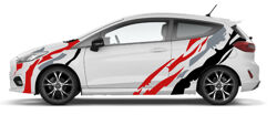 Collins Performance Decal Kits