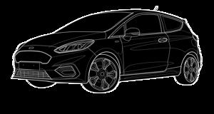 Fiesta Mk8