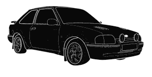 Escort Mk4