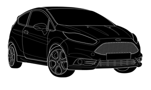 Fiesta Mk7.5 Facelift