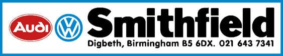 Smithfield birmingham vw audi 225x45