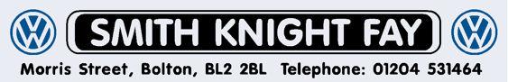 Smith knight fay bolton vw audi 275x45