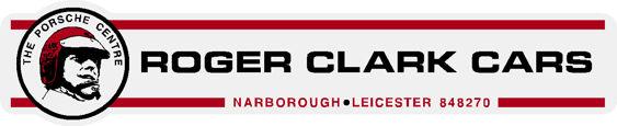 Roger clark cars narborough leicester porsche 300x62