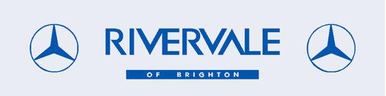 Rivervale of brighton mercedes 160x40