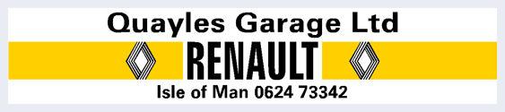 Quayles garage isle of man renault 295x65