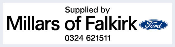 Millars of falkirk ford 250x68