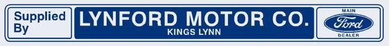 Lynford motors king lynn norfolk ford 295x35