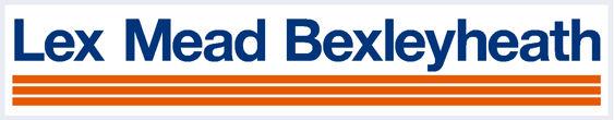 Lex mead bexleyheath kent 255x50
