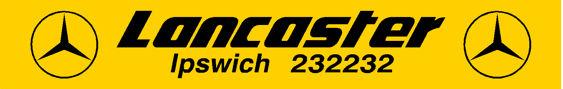 Lancaster ipswich mercedes 320x50