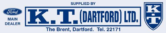 Kt dartford dartford kent ford 300x60