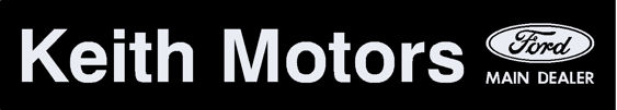 Keith motors christchurch ford 280x50