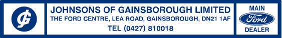 Johnsons of gainsborough north yorkshire ford 300x40