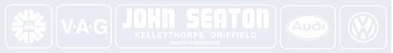 John seaton driffield north humberside vw audi 260x35