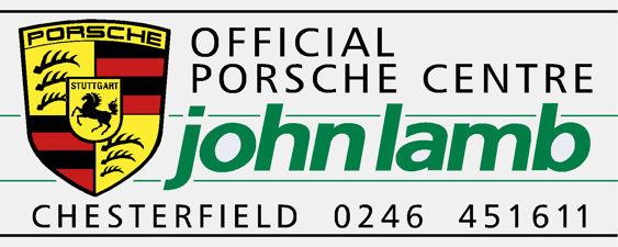 John lamb chesterfield porsche 200x80