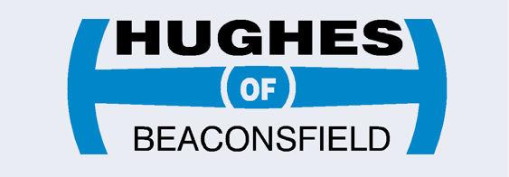 Hughes of beaconsfield mercedes 155x55