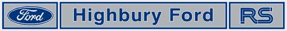 Highbury ford london 405x45