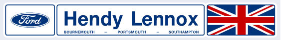 Hendy lennox bournemouth portsmouth southampton ford 355x50
