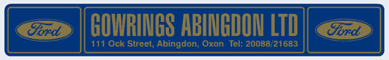 Gowrings abingdon ford 275x42