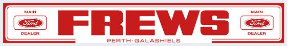 Frews perth galashiels ford 275x45