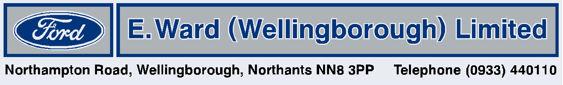E ward wellingborough ford 300x45