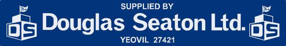 Douglas seaton yeovil ford 290x45