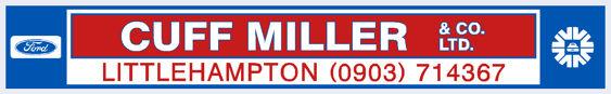 Cuff miller littlehampton ford 320x50