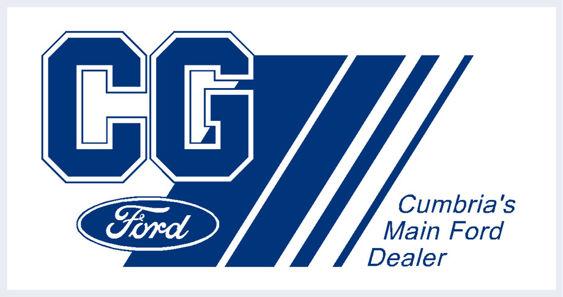 County garage cumbria ford 160x85