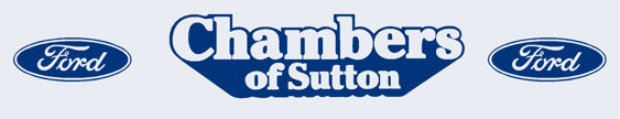 Chambers of sutton ford 250x50
