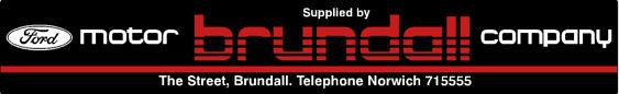Brundall motor company norwich ford 285x42