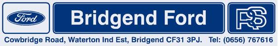 Bridgend ford bridgend ford 250x42