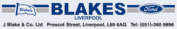 Blakes liverpool ford 250x42