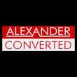 Alexander converted 75x25mm