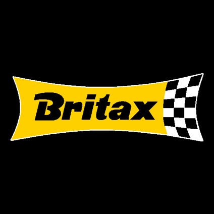 Britax Decal