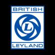 British leyland vintage 150mm
