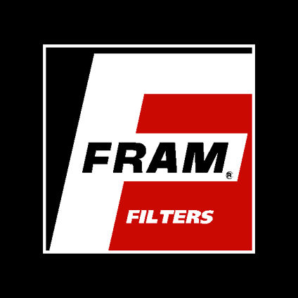 Fram Filters Decal