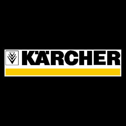Karcher Decal