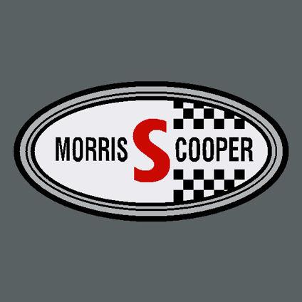 Morris cooper s 100mm