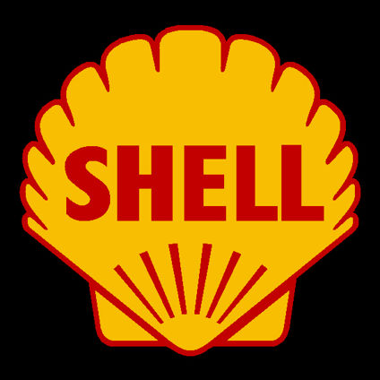 Shell vintage shell on its own 150mm