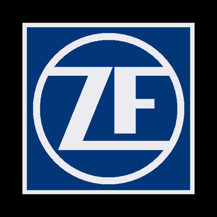 ZF Decal