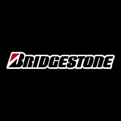 Bridgestone Decal