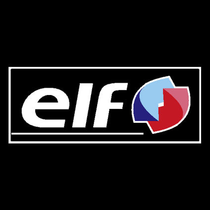 Elf Oil Decal - 2