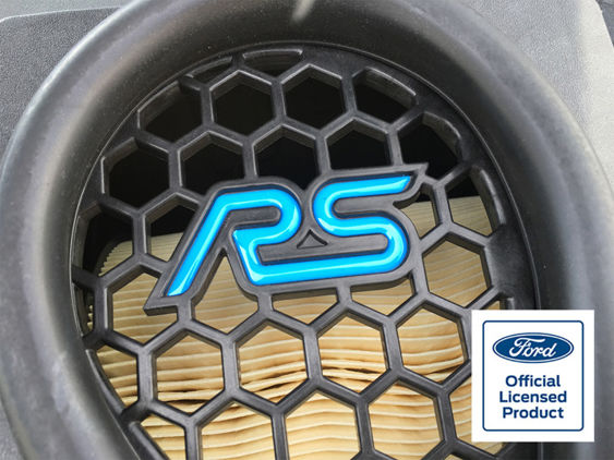 Focus Mk3 RS Airbox RS Inlay