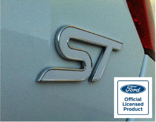 Fiesta Mk7 ST180 - Vinyl Inlay Set