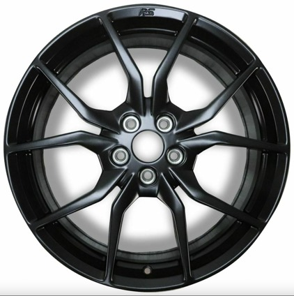 Focus Mk3 RS Forged Wheel