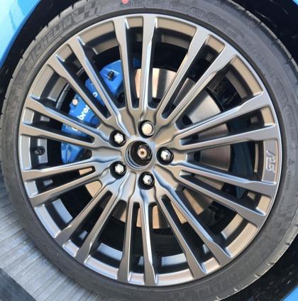 Focus Mk3 RS Standard Wheel
