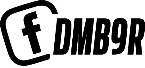 Facebook Tag Name - Large Logo