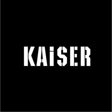 Custom Text - Kaiser