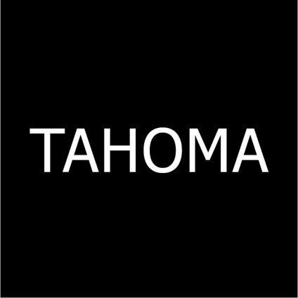 Custom Text - Tahoma