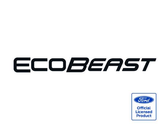 Ecobeast Decal