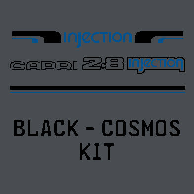 Black/Cosmos